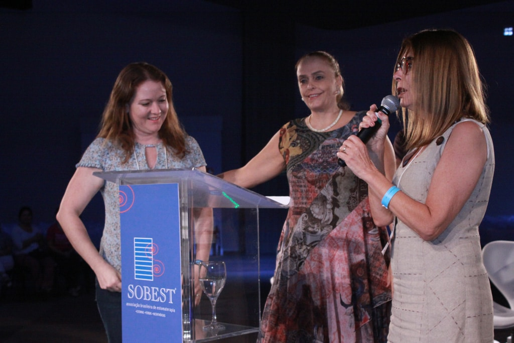 Evento SOBEST XIII Congresso Brasileiro de Estomaterapia 2019 - Foz do Iguaçu