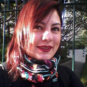 Amanda de Castro Bonato Ferreira