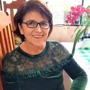 Ana Lúcia da Silva
