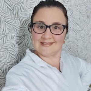 Daisy Cristina Zemke Barreiros Archila