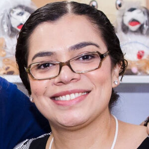 Ednalda Maria Franck