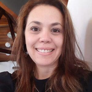 Elaine Cristina Ferreira Ianni