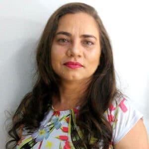 Eliane Marques Gomes da Silva