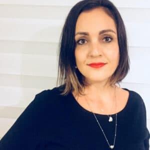 Fernanda Silva dos Santos