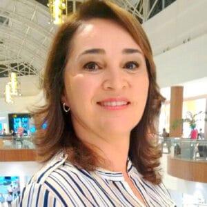 Givaneide Oliveira de Andrade Luz