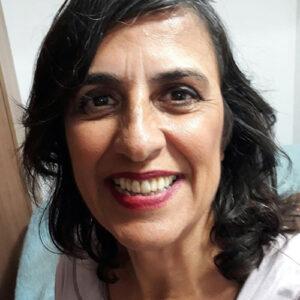 Maria da Gloria Silva Gordo Marcondes
