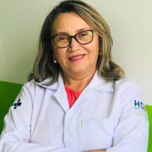 Raimunda Maria Ferreira de Almeida