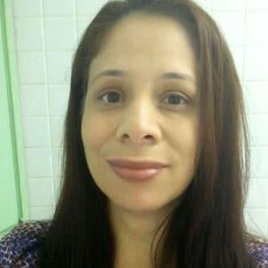Patrícia Alves dos Santos Silva