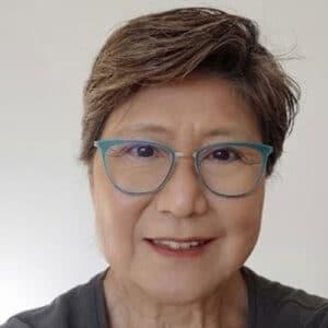 Rosa Takako Eguchi