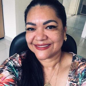 Sandra de Nazaré Monteiro