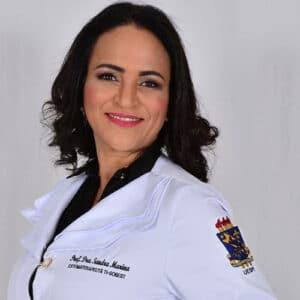 Sandra Marina Gonçalves Bezerra
