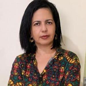 Shirley Santos Martins