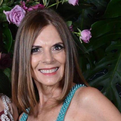 Sônia Regina Pérez Evangelista Dantas