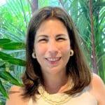 Isabel Cristina Ramos Vieira Santos