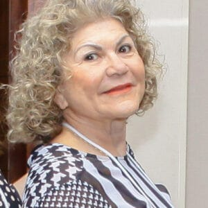 Maria Euridéia de Castro