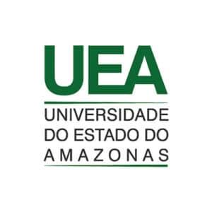 logo Universidade Estadual do Amazonas