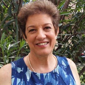 Vera Lúcia Gouveia dos Santos