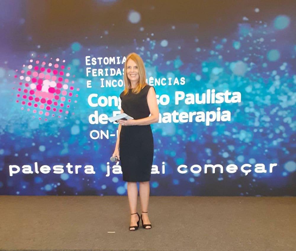Evento SOBEST Congresso Paulista de Estomaterapia Dezembro de 2020