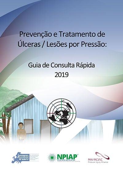 Prevenção e Tratamento de Úlceras / Lesões por Pressão: Guia de Consulta Rápida 2019
