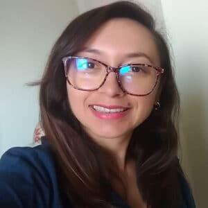 Carol Viviana Serna Gonzales