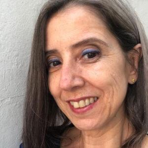 Cristina Gomes Barbosa