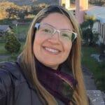 Eliane Santa Cruz Santos