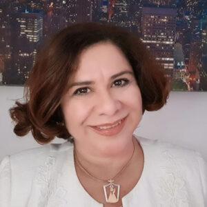 Regina Ribeiro Cunha