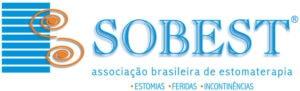 logo SOBEST Associação Brasileira de Estomaterapia