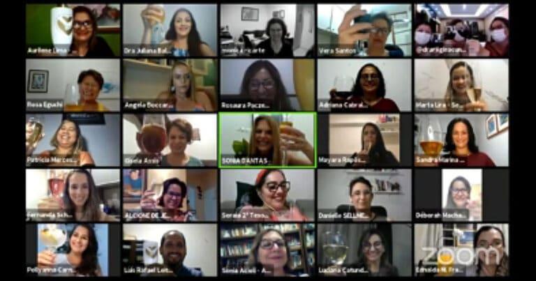 Cerimônia de Posse Virtual da Chapa Sobest Conexão Nacional