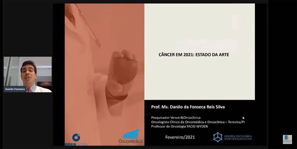 Live SOBEST Dia Mundial do Câncer