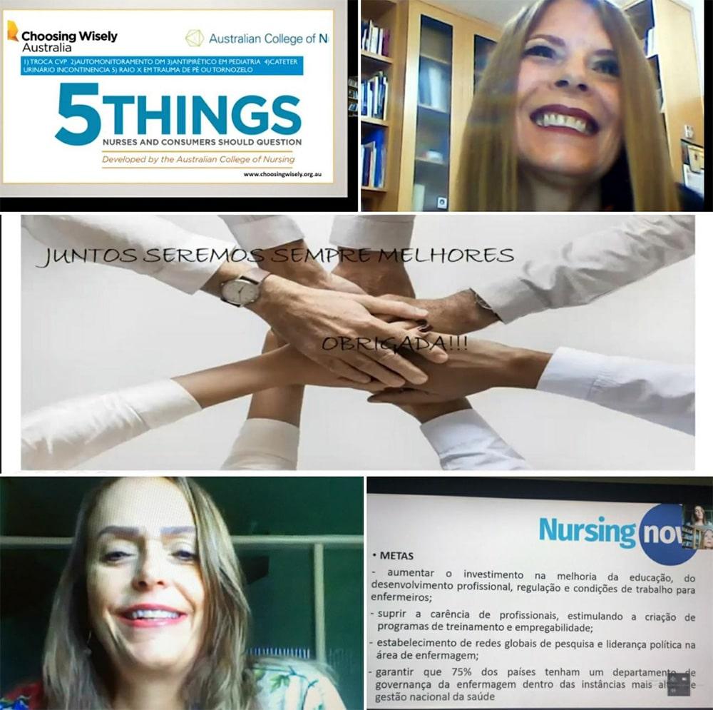 Evento apoiado pela SOBEST - Congresso Paulista de Estomaterapia