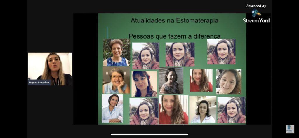 Evento SOBEST Painel On-line e Gratuito: Mini Curso Científico de Atualização em Disfunção Pélvica