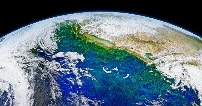 Atualidades SOBEST O Dia da Terra e a Bioética