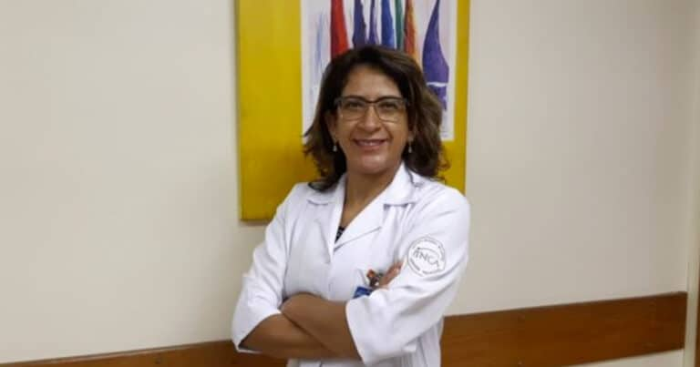 Enfermeira brasileira ganha Premiação Internacional