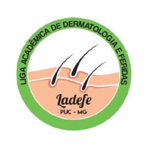 logo LADEFE PUC Minas Gerais