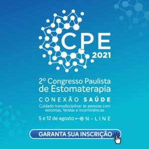 CPE 2021 inscreva-se
