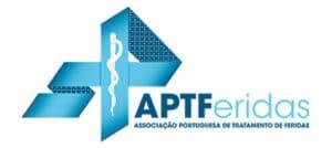 Logo Associação Portuguesa de Tratamento de Feridas