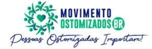 Logotipo Movimento Ostomizados BR Pessoas Ostomizadas Importam