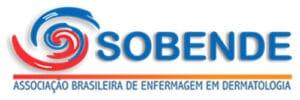 Logotipo SOBENDE Associação Brasileira de Enfermagem em Dermatologia