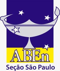 Logotipo ABEn Seção São Paulo