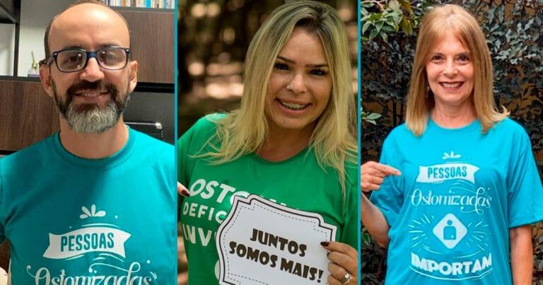 Movimento Ostomizados do Brasil: Assembleia de Fundação