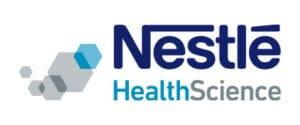logotipo Nestle Health Science