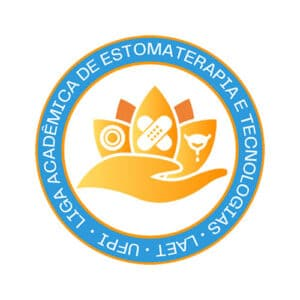 Logo LAET UFPI