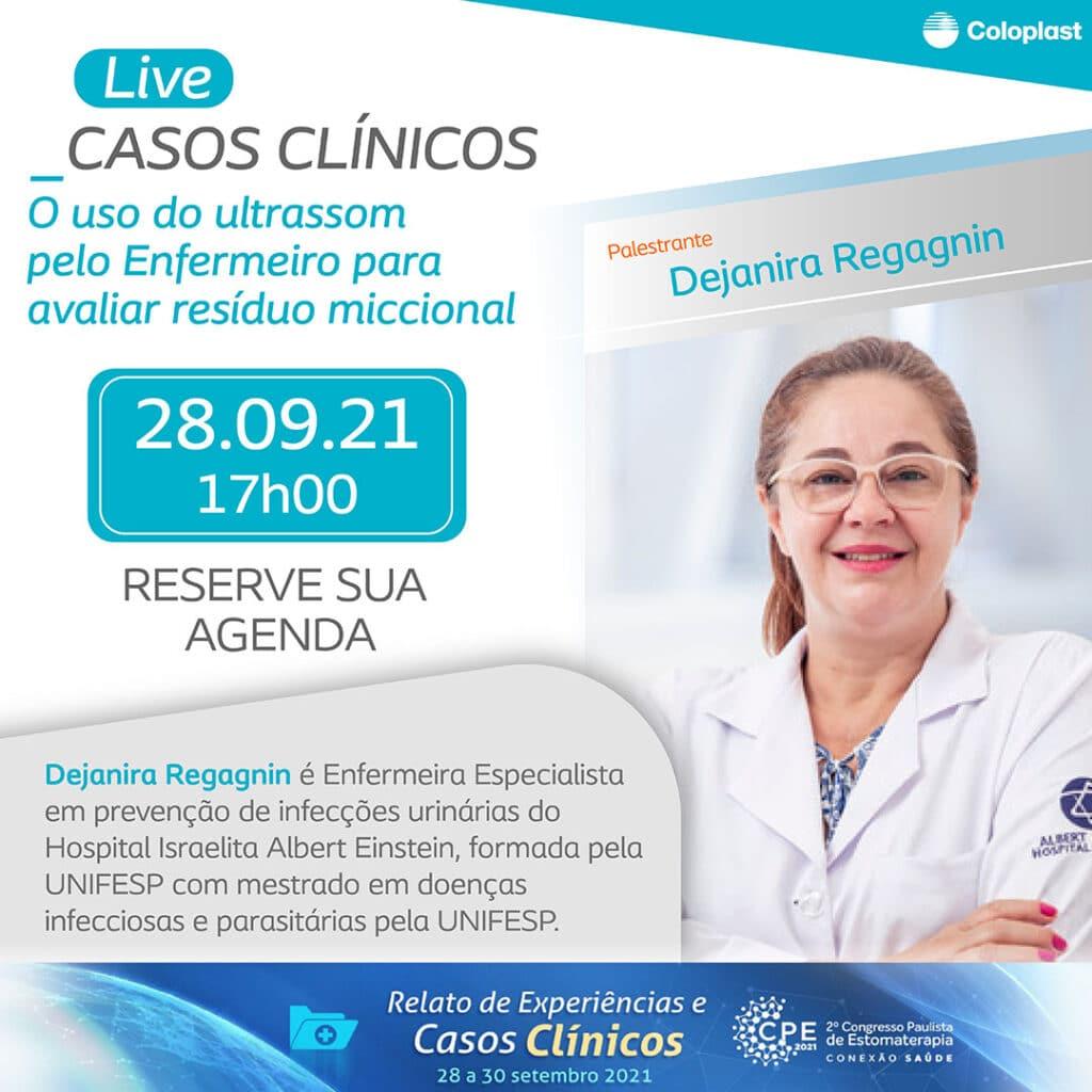Live CPE Casos Clínicos