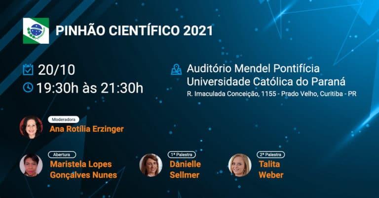 Pinhão Científico 2021